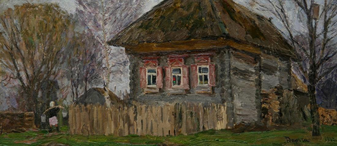 Понравилось русская галерея искусств