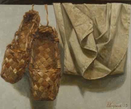 Картины художника Колупаев Николай Владимирович