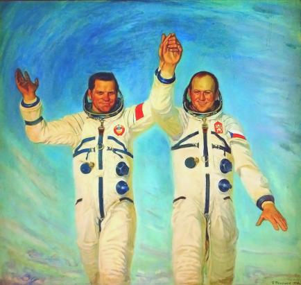 Картины художника Окороков Борис Владимирович