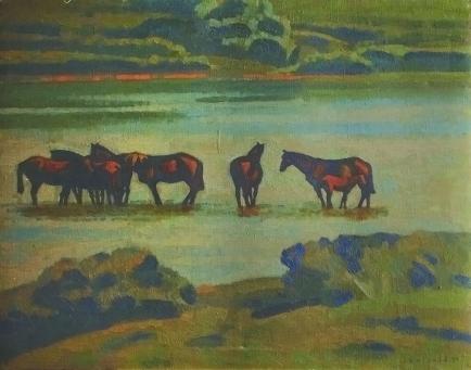 Картины художника Иванов Виктор Иванович
