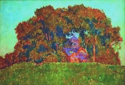 Картины художника Забелин Вячеслав Николаевич