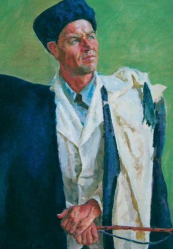 Картины художника Покаржевский Петр Дмитриевич