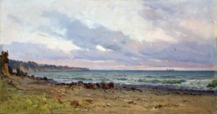 Картины художника Яковлев Борис Николаевич