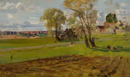 Картины художника Горлов Николаевич Николаевич