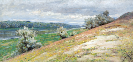 Картины художника Смирнов Александр Михайлович