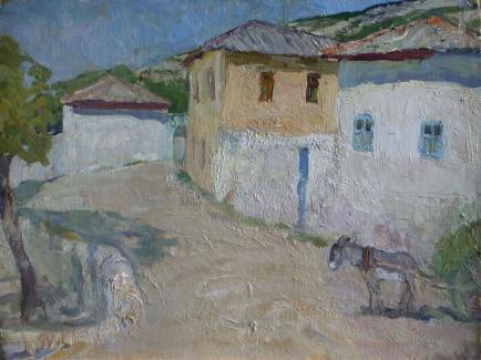 Картины художника Савченкова Мария Владимировна