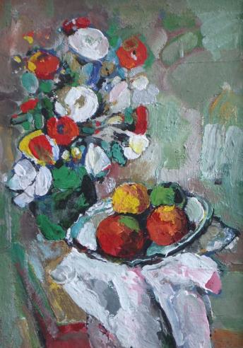 Картины художника Григорян Грайр Абетович