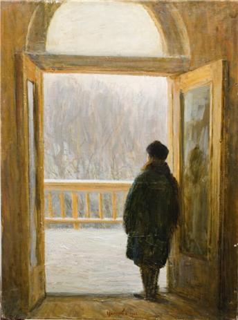 Картины художника Цыплаков Виктор Григорьевич