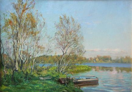 Картины художника Петров Дмитрий Валерьевич