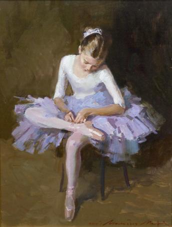 Картины художника Молодых Мария Станиславовна