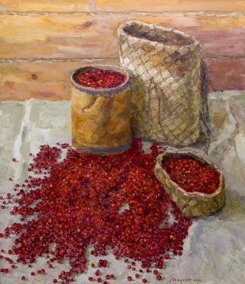 Картины художника Дарьин Геннадий Александрович