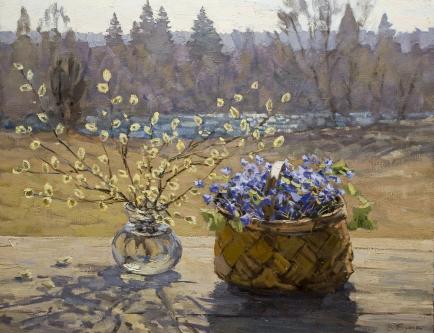 Картины художника Бутко Виктор Николаевич