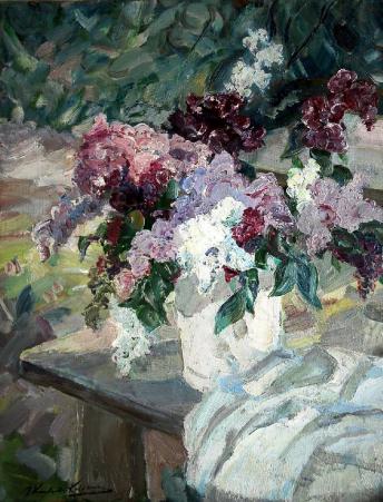 Картины художника Коновалова-Ковригина Татьяна Владимировна