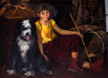 Картины художника Коновалова Наталья Викторовна
