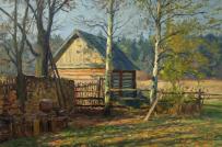 Картины художника Кугач Юрий Петрович