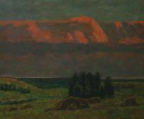 Картины художника Зверьков Ефрем Иванович