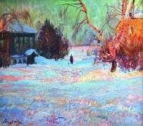 Картины художника Абакумов Михаил Георгиевич