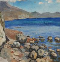 Картины художника Стожаров Владимир Фёдорович