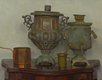 Картины художника Трошев Евгений Николаевич