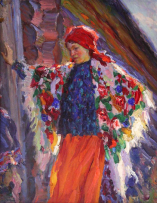 Картины художника Моравов Александр Викторович