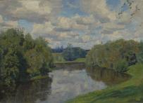 Картины художника Федосов Никита Петрович