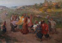 Картины художника Катуркин Тимофей Ильич