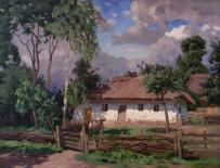 Картины художника Вроблевский Константин Иосиф Валент Каэтанович
