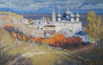 Картины художника Куракса Василий Васильевич