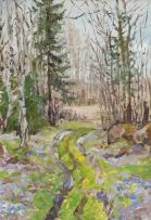 Картины художника Бирюков Евгений Васильевич
