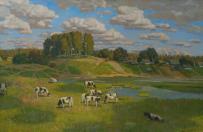 Картины художника Иващенко Олег Георгиевич