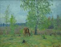 Картины художника Федоров Вячеслав Андреевич