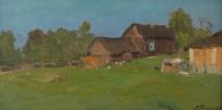 Картины художника Угаров Борис Сергеевич