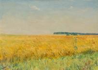 Картины художника Пластов Аркадий Александрович