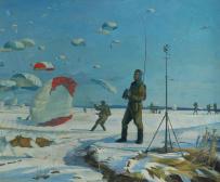 Картины художника Фёдоров Алексей Иванович