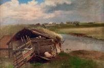 Картины художника Маковский Константин Егорович