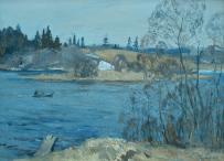 Картины художника Вайшля Леонид Игнатьевич