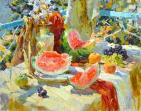 Картины художника Теняев Олег Анатольевич