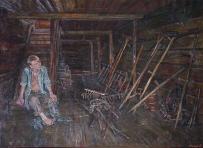 Картины художника Зайцев Николай Егорович