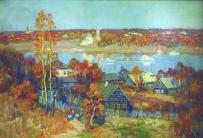 Картины художника Новотельнов Федор Вячеславович