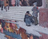 Картины художника Боганис Анна Михайловна