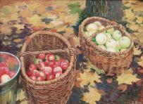 Картины художника Янаки Владимир Викторович
