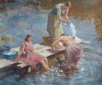 Картины художника Смирнов Андрей Николаевич