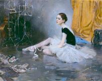 Картины художника Алдошин Михаил Вячеславович