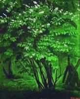 Картины художника Жилинский Дмитрий Дмитриевич