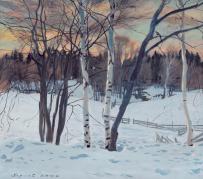 Картины художника Харлов Виктор Георгиевич