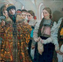 Картины художника Голубечкова Светлана   Петровна