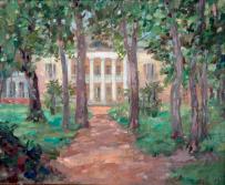Картины художника Тягунов Владимир Петрович