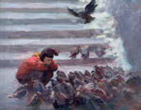 Картины художника Блинков Сергей Викторович