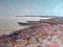 Картины художника Лой Николай Павлович