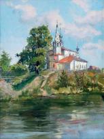 Картины художника Астальцев Виктор Владимирович